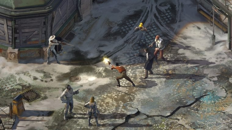 Disco Elysium TV Series in the Works