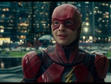 Flash New May Be Coming Soon