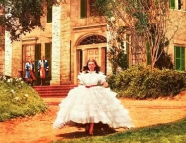 Gone with the Wind Returns to HBO Max