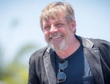 Mark Hamill Sings About King Kong in Royalties
