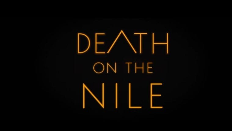 Death on the Nile Receives Release Date and Trailer