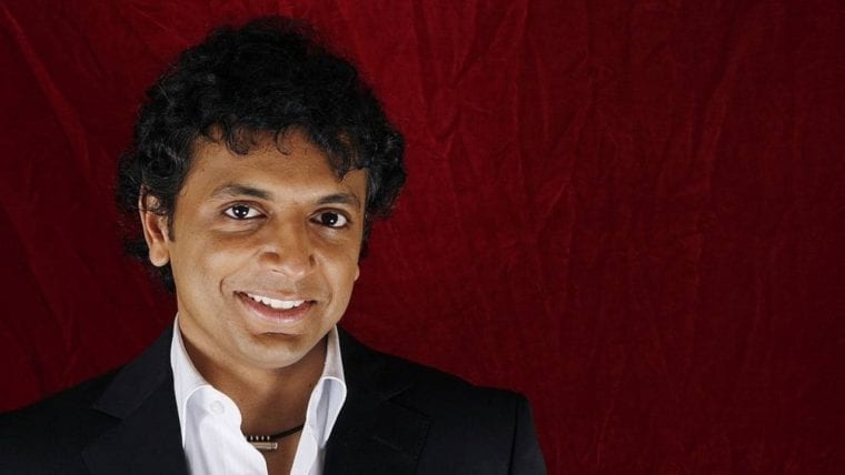 "M. Night Shyamalan Reveals Title and Poster for His New Film ""Old"""