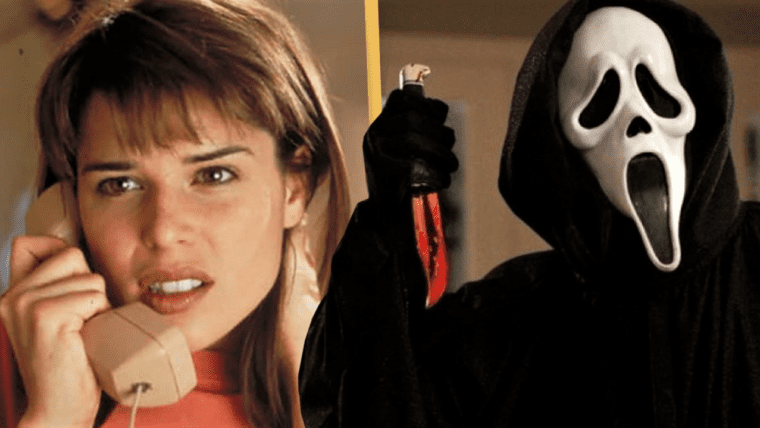 Neve Campbell Coming Back for Scream