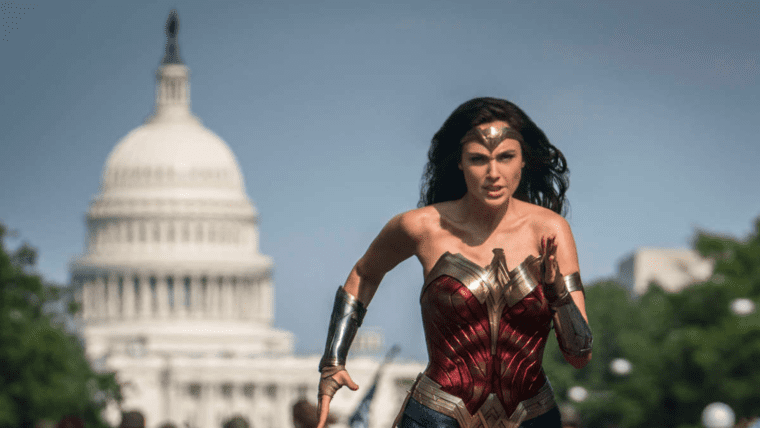Wonder Woman 1984 Release Delayed to Christmas Day